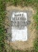 Mary Beckrich