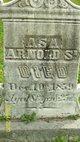 Profile photo:  Asa Arnold, Sr