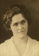 Ethel May <I>Hooven</I> Lancaster