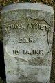 Thomas Athey