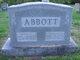Profile photo:  David Crockett Abbott
