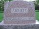 Profile photo:  Mary Elizabath <I>Hagood</I> Abbott