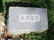 """Andrew """"Andy"""" Armstrong"""