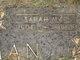 Sarah Mae <I>Satterlee</I> Goodman