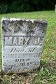 Mary J. Bennington