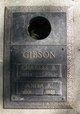 Profile photo:  Charles B. Gibson