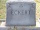 Elizabeth Geraldine <I>Balk</I> Eckert