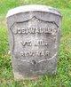 Joseph Waller