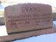 Idella Eveline <I>Boynton</I> Evans