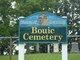 Bouic Cemetery