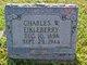 Charles Wilbert Eikleberry