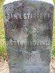 Samuel Starrett