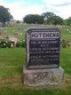 Iva May <I>Holloway</I> Hutchens