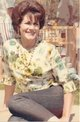 Profile photo:  Barbara Jane <I>White</I> Glover
