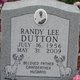 Randy Lee Dutton