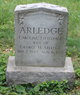 Profile photo:  Caroline <I>Littlepage</I> Arledge
