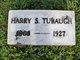 Harry S. Tubaugh