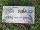 Gussie Tubaugh