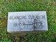 Blanche Tubaugh
