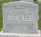 Profile photo:  Lowell L. Nease