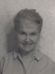 Blanche C. <I>Linley</I> Haesly