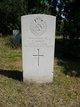 Lance Corporal George Bowen