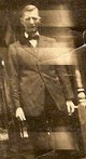 Profile photo:  George John McMahon