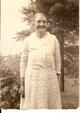 Profile photo:  Ida May <I>Allmon</I> Baker