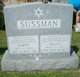 Harry Sussman