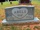 Profile photo:  Otis Hershel Abels, Jr