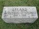 Dean Richmond Leland