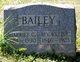 Profile photo:  Harriet C Bailey