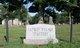 Baptist Village Cemetery