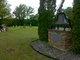 Cross Lake Cemetery