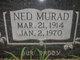 Ned Murad Simon