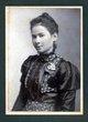 Ida May <I>Higgason</I> Dickens