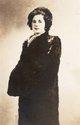 Alma Bertha <I>Yeatts</I> Nelson