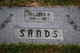 Mildred Ruth <I>Smith</I> Sands