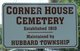 Corner House Cemetery