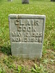 Clair Cook