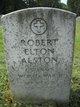 Profile photo:  Robert Elton Alston