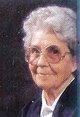 Profile photo:  Clara Belle <I>Wiggins</I> Daniels