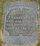 Andrew Jackson Frankenfield