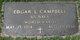 Edgar Lee Campbell