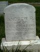 Andrew Robert Adams