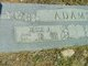 Jesse James Adams