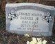 Charles Meloyd Darnell, Jr