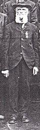 Capt Isaac Jelliff