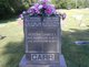 Bertha Pamelia Catherine <I>Stone</I> Carr