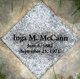 Profile photo:  Inga Mae <I>Beustad</I> McCann